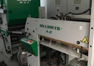 Billhoefer A-2