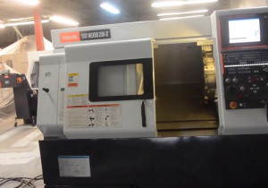 Mazak  NEXUS QUICK TURN 250-II