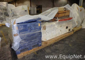 Currie TRAY STACKER-PARTS