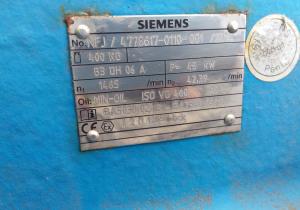 Siemens B3DH 06 A
