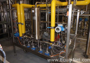 Donaldson Filtration Solutions PF-EG 0375M