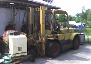 Hyster - Forklift