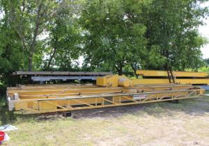 Detroit Hoist Crane