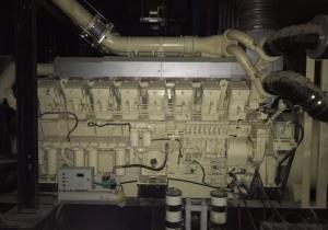 Mitsubishi S16R-Y1PTAA2-3