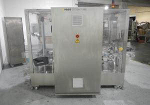 Uhlmann System 580 TE