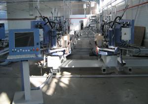 2009 Rotox PVC Windows Production