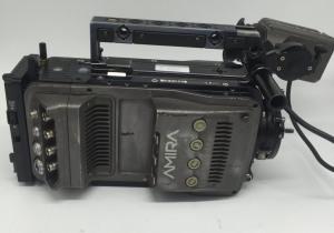 Used Arri Amira – Digital Cinematography Camera