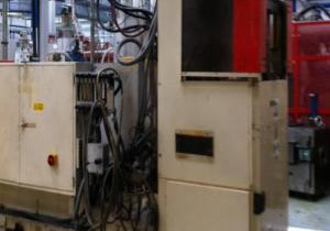 Battenfeld  950/315 VV Injection molding machine 120tn / 120 Tn Plastic Injection Machine