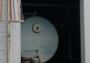 Cleaver Brooks 300 horsepower 15 PSI steam boilers