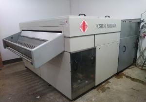 Hostert Fotomata 200 Type LL 200/173 RA4