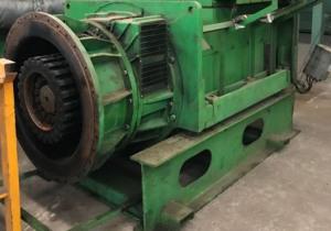 Stamford Alternator 3330 KVA / 400 V / 50 HZ / 1500 RPM