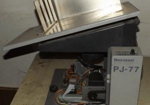 Horizon PJ-77 Jogger