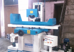 SURFACE GRINDER 300 X 600 MM