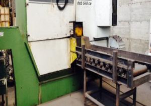 Missler 540 Automatic Tape Saw