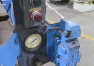 Nugier - Hydraulic Press