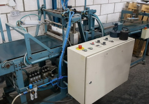 Oostveen  JB automatic  Joint forming machine