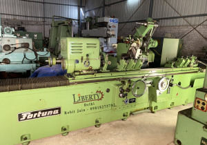 Fortuna Universal Cylindrical Grinder
