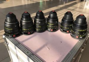 Leica  Summicron-C