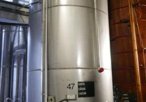 15.000 Liter Storage Tank in V2A unknown