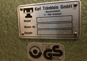 Tranklein ZW-D 500