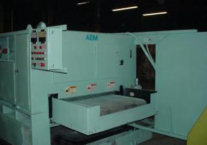 AEM DG360
