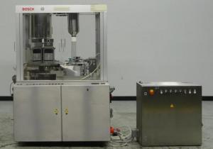 Bosch GKF 1500 capsule filler