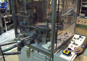 Bosch GKF400 Encapsulation Machine