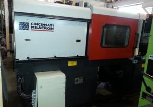 Cincinnati Milacron VV120-4.44