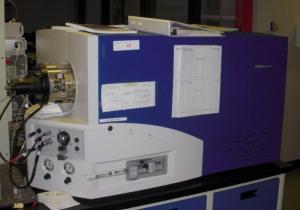 Micromass E1M18