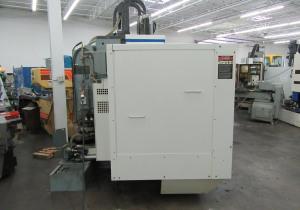 Fadal VMC 4020