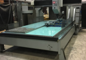 Haas GR712 CNC