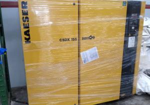 Kaeser CSDX 165