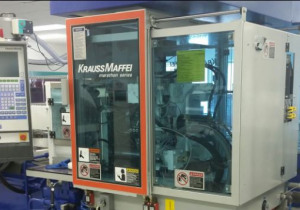 Krauss Maffei KM 80-190 CD