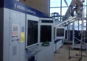 Krones Contiform S16 A