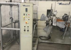Maillefer MWB 1600 g