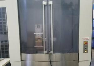 Makino A51 NX CNC
