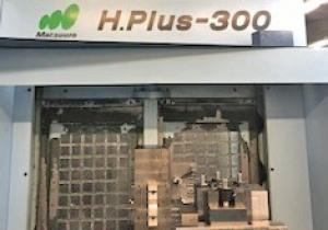 Matsuura H.Plus-300