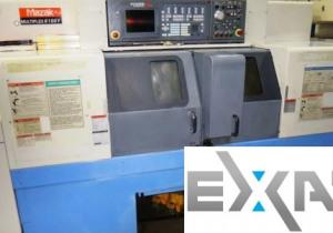 Mazak Multiplex 6100Y