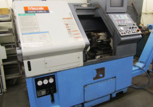 Used CNC Lathe For Sale at Kitmondo – the Metalworking