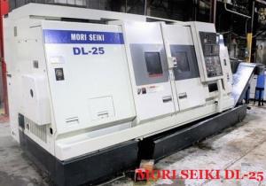 Mori Seiki DL-25