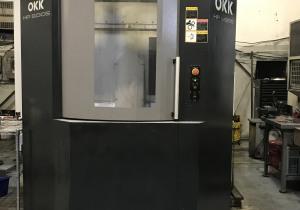 OKK HP 500S