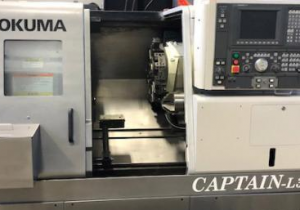 Okuma Captain L370-W