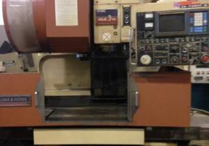 Okuma Howa Mill-AC-3V