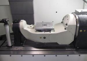 Mazak Nexus 510-II 5X Vertical Machining Center