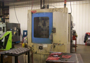Toyoda FA-400 4-Axis CNC Horizontal Machining Center