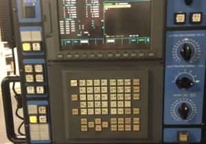 MAKINO A61 5-Axis CNC Horizontal Machiing Center