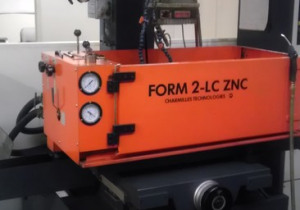 Charmilles Form 2-LC ZNC Sinker EDM