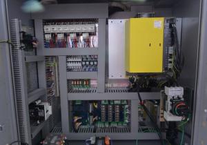 Sharp SV-2414SX Vertical Machining Center