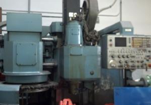Ooya Vertical Machining Center
