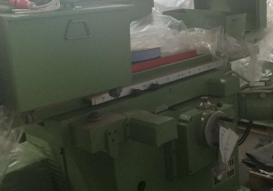 Stefor grinding machine
